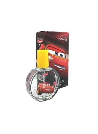 Disney Disney Cars Edt 50 Ml Çocuk Parfüm Renksiz